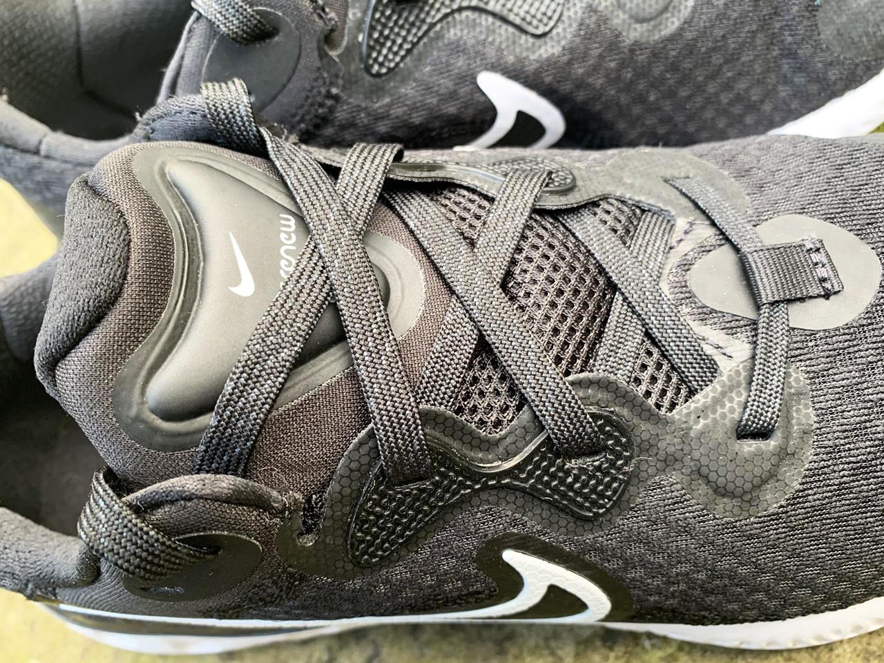 Nike Renew Run 2 - Closeup