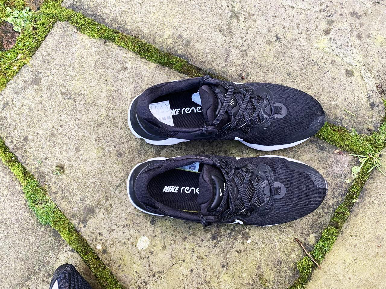 Nike Renew Run 2 - Top