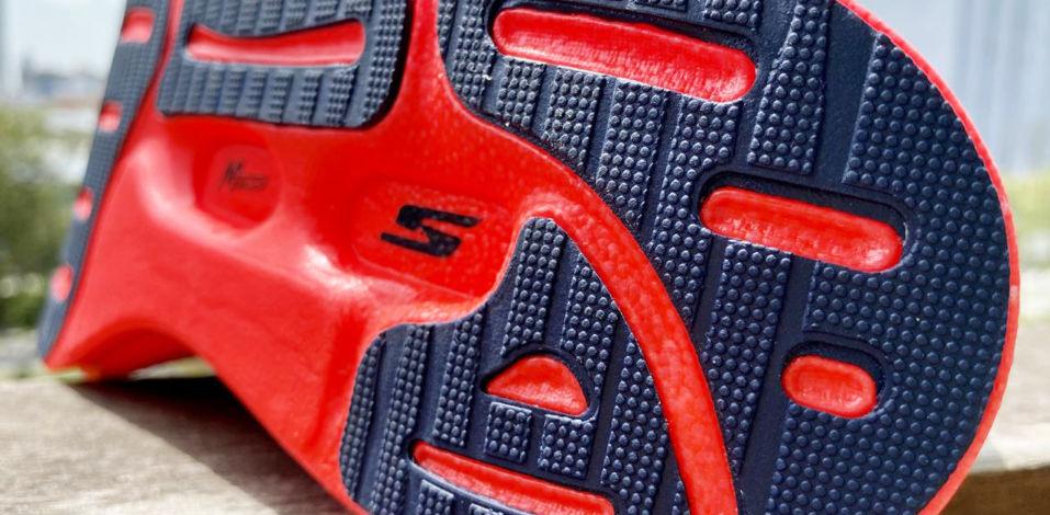 Skechers GOrun Razor 3 Elite Hyper - Sole1