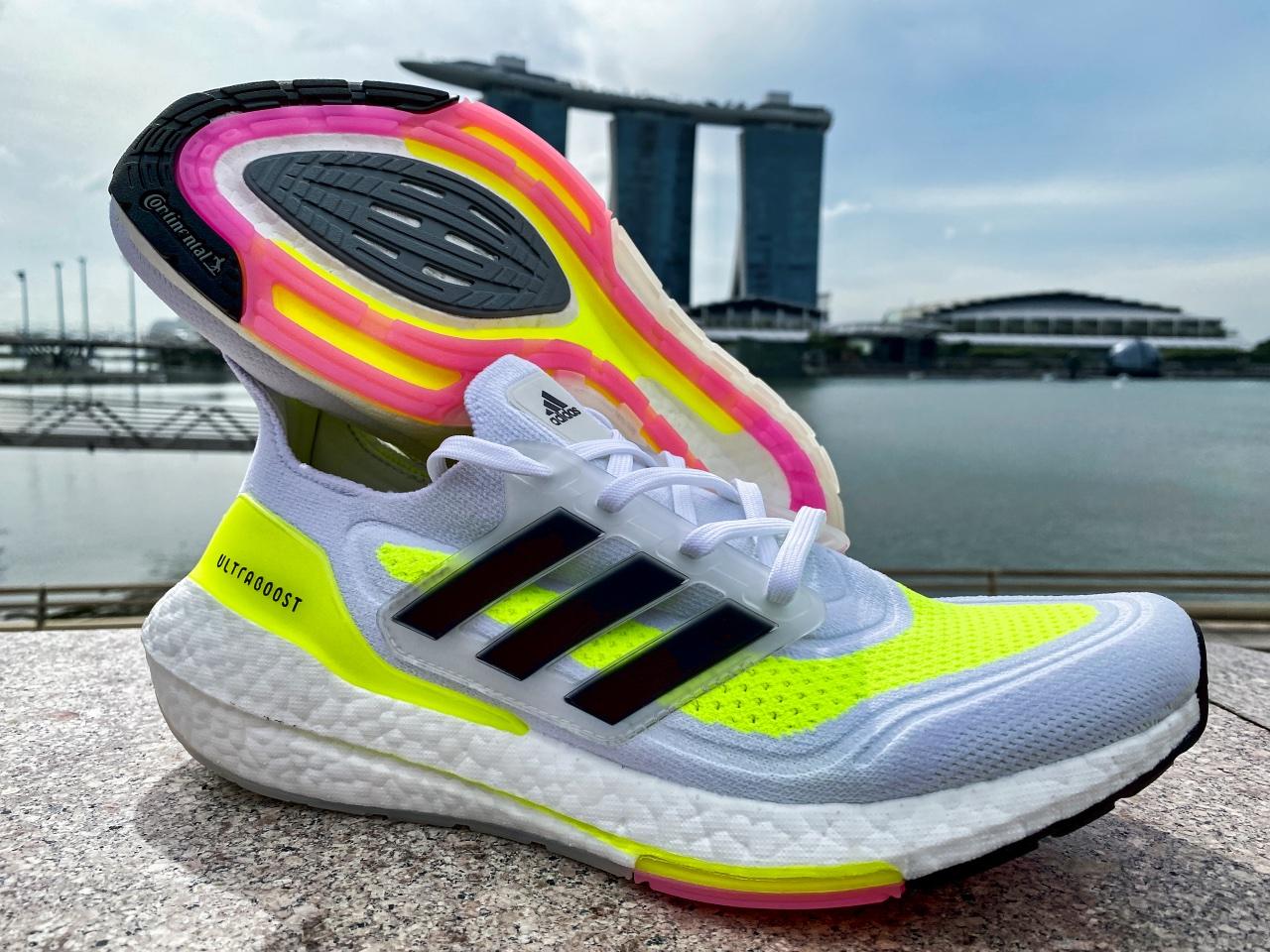 adidas walking shoes