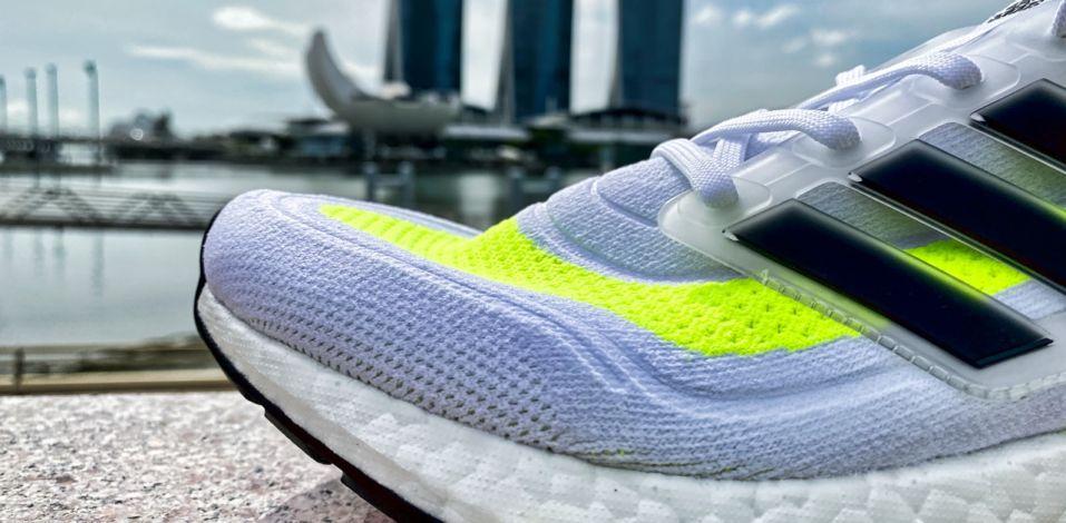 Adidas Ultraboost 21 - IMG_1805