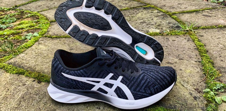 Asics Roadblast Review | Running Shoes Guru