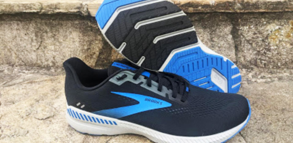 Brooks Launch GTS 8 - Pair