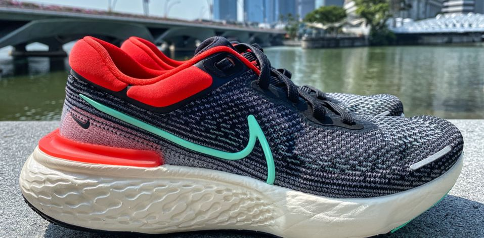 Nike ZoomX Invincible Run - pic 2397