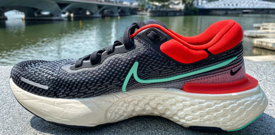 Nike ZoomX Invincible Run - pic 2400