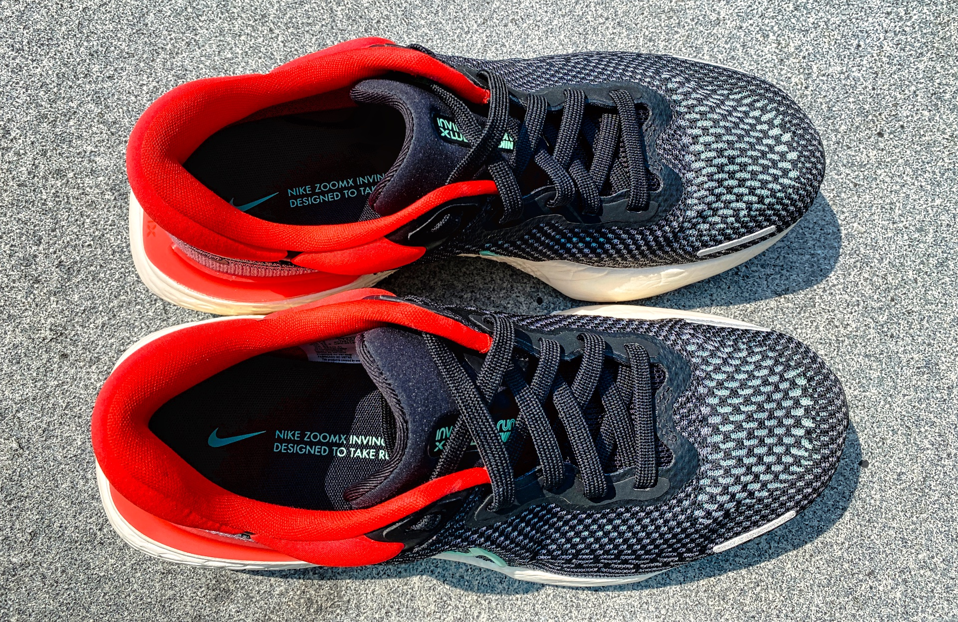 Nike ZoomX Invincible Run - pic 2402