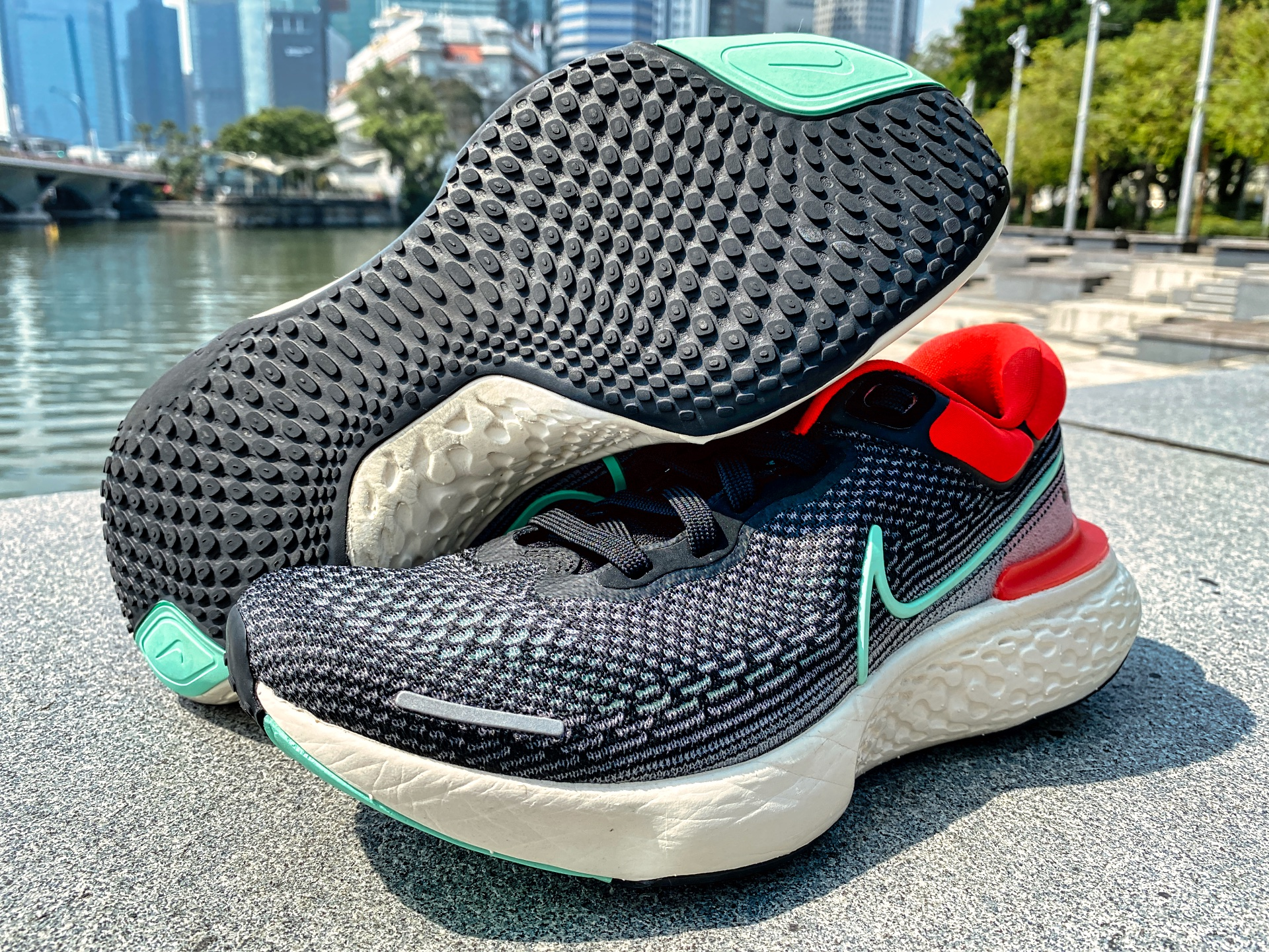 Nike ZoomX Invincible Run - pic 2412