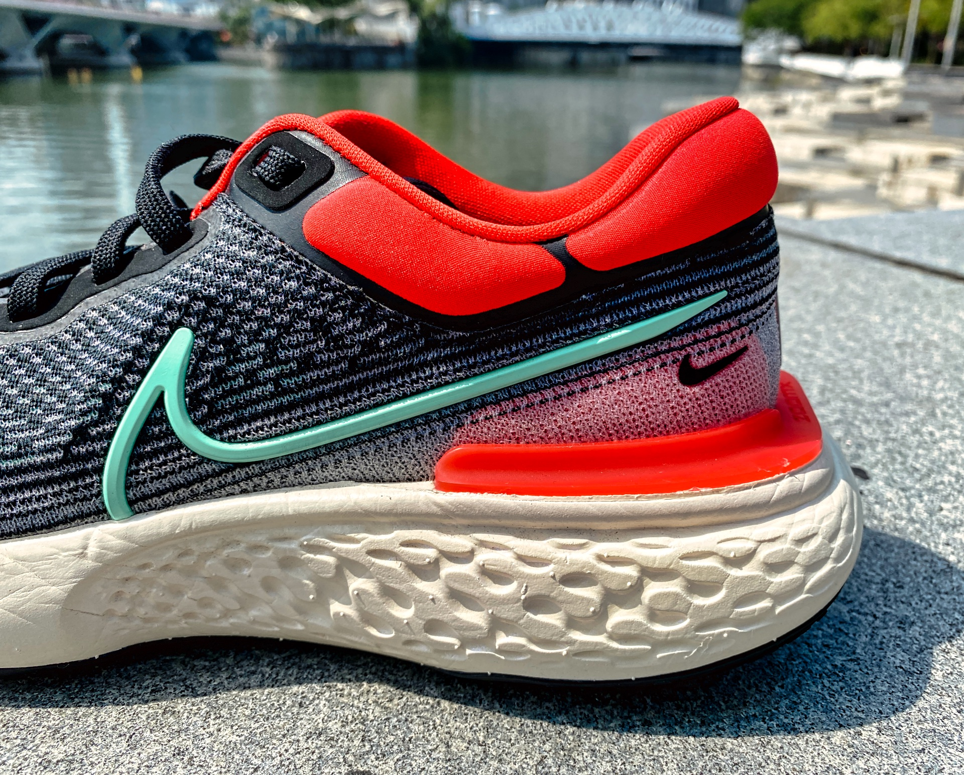 Nike ZoomX Invincible Run - pic 2413