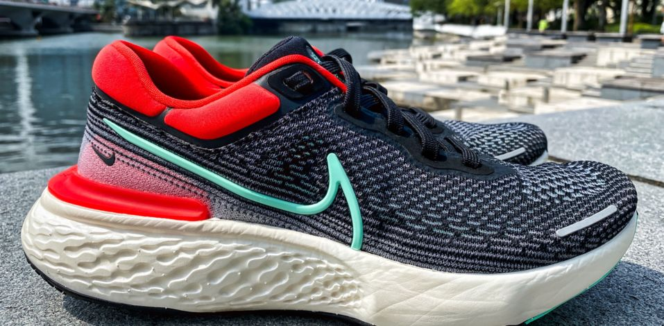 Nike ZoomX Invincible Run - pic 2415