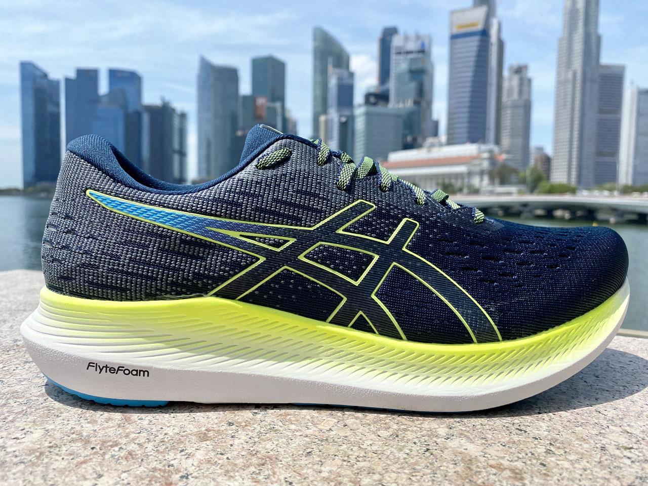 Asics EvoRide 2 Review | Running Shoes Guru