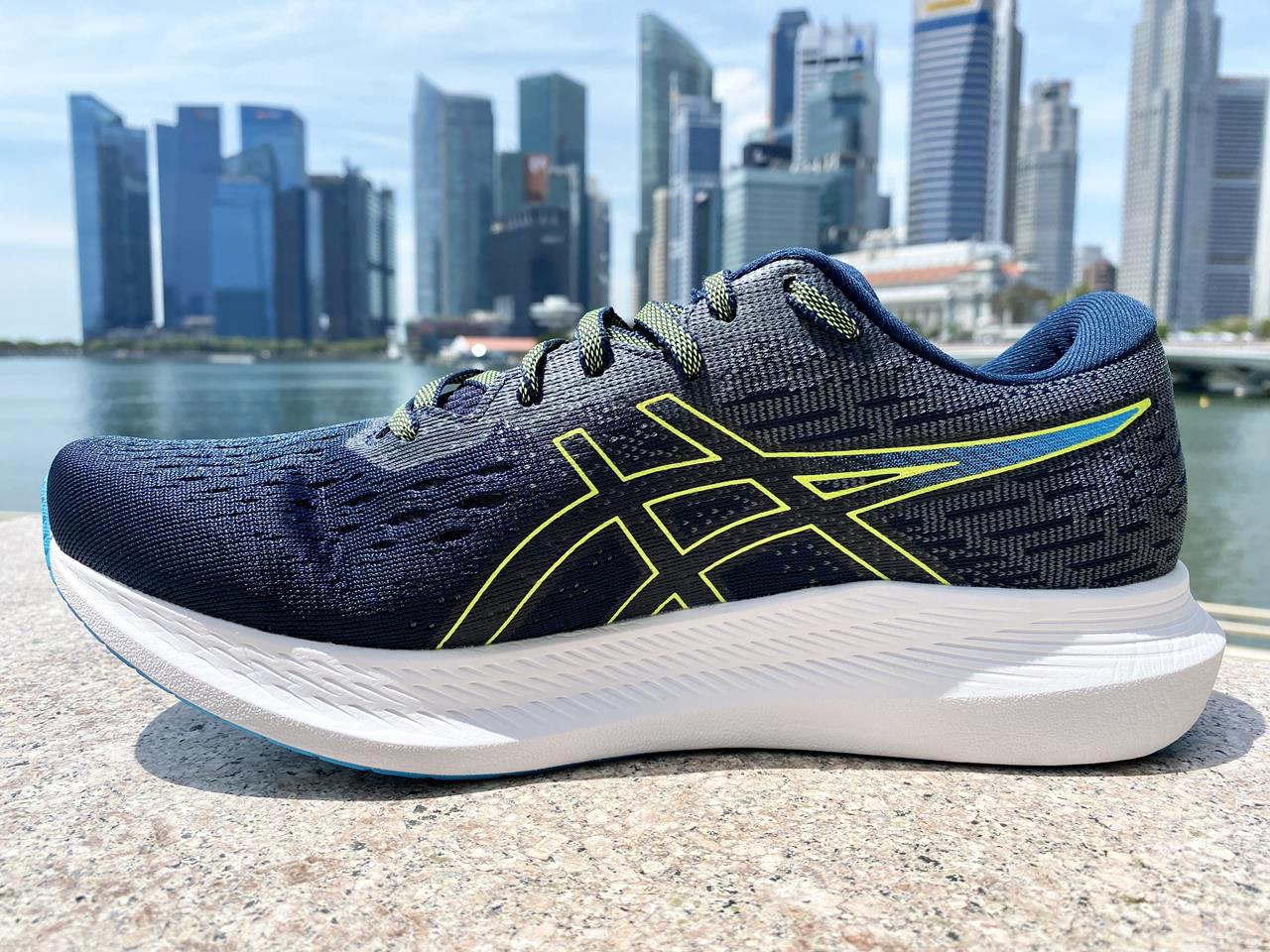 Asics EvoRide 2 Review   Running Shoes Guru