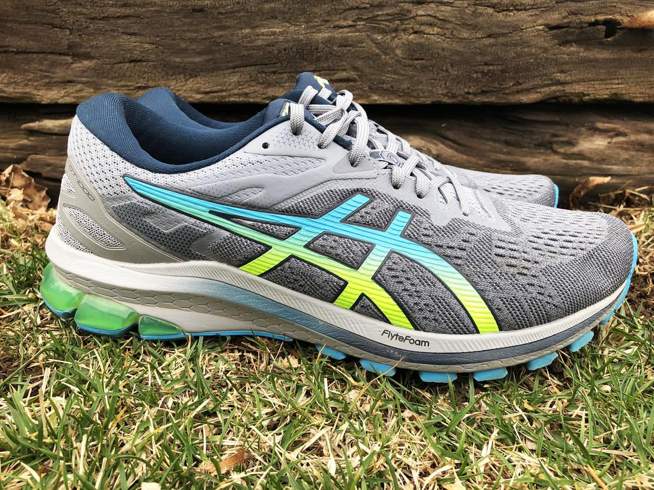 Asics GT 1000 10 Review | Running Shoes Guru