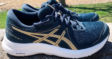 Asics Gel Contend 7 - Lateral Side