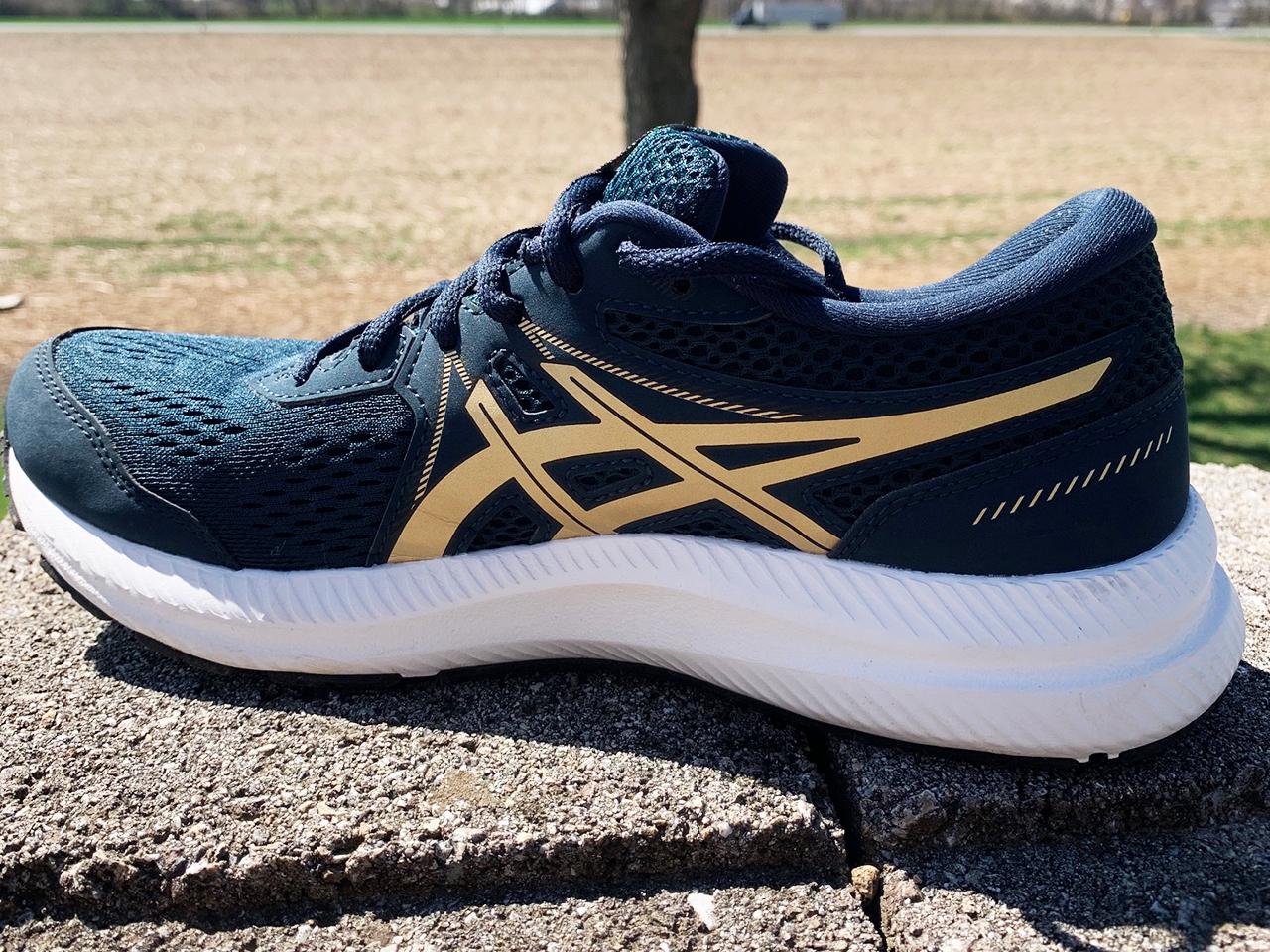Asics Gel Contend 7 Review | Running Shoes Guru