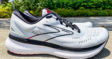 Brooks Glycerin 19 - Lateral Side