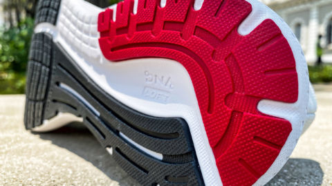 Brooks Glycerin 19 Review   Running Shoes Guru