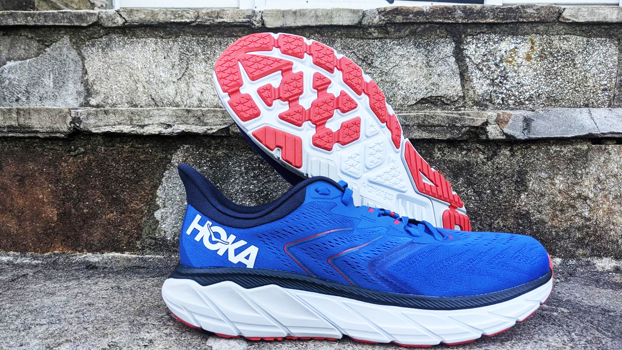 Hoka One One Arahi 5 - Pair