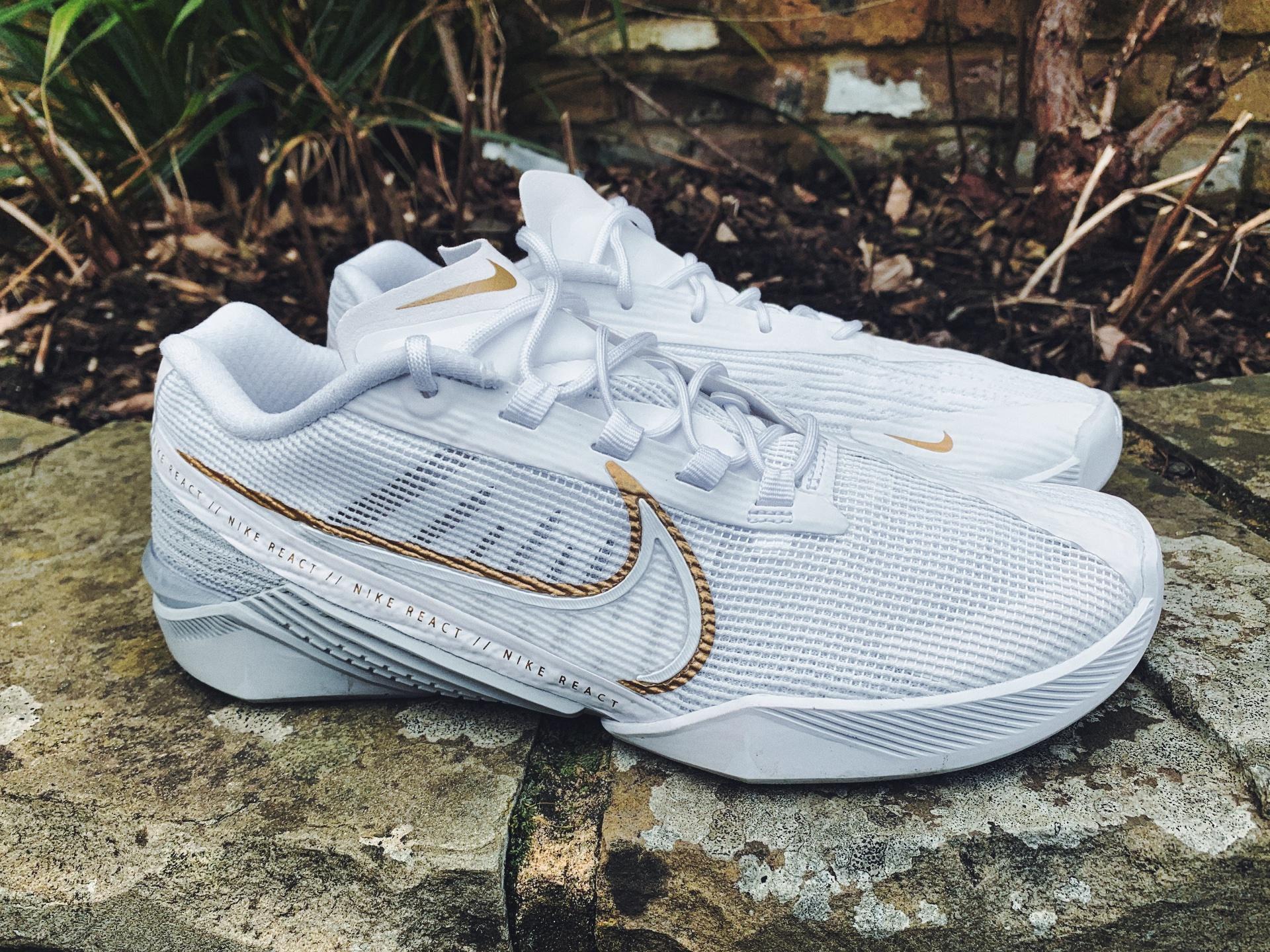 Nike React Metcon Turbo Review | Running Shoes Guru