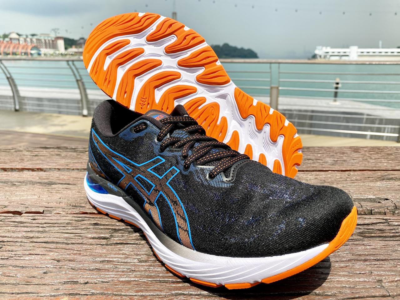 Asics Gel Cumulus 23 Review   Running Shoes Guru