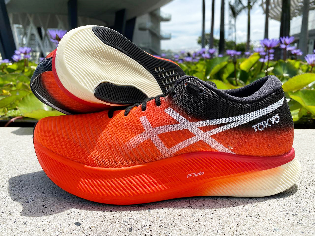 Asics Metaspeed Sky Review | Running Shoes Guru