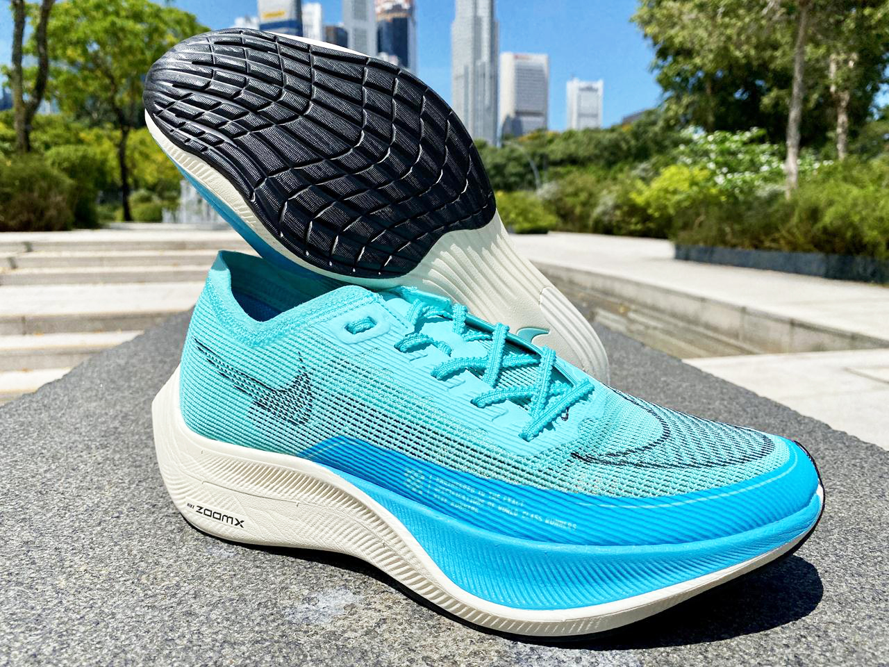 Nike ZoomX Vaporfly Next% 2 Review   Running Shoes Guru