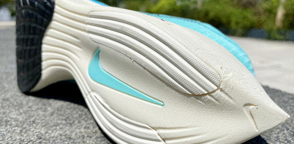 Nike ZoomX Vaporfly Next% 2 - Sole1