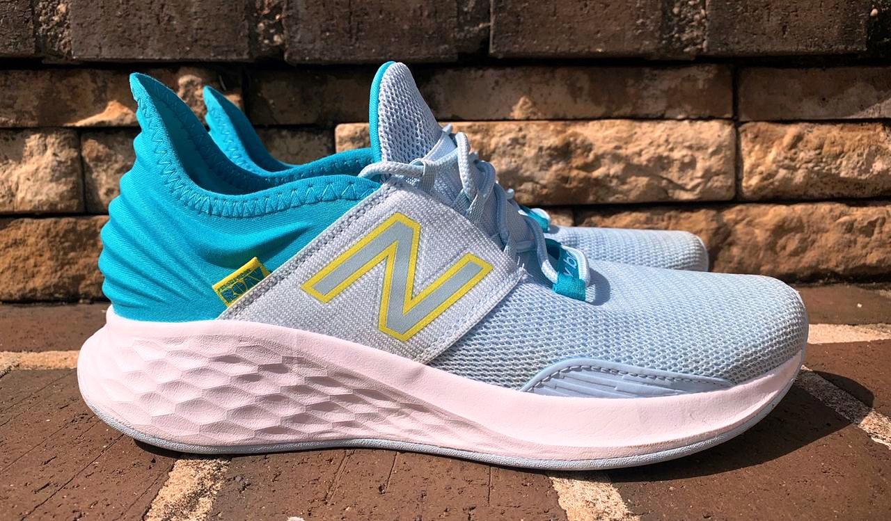 New Balance Fresh Foam Roav Review   Running Shoes Guru