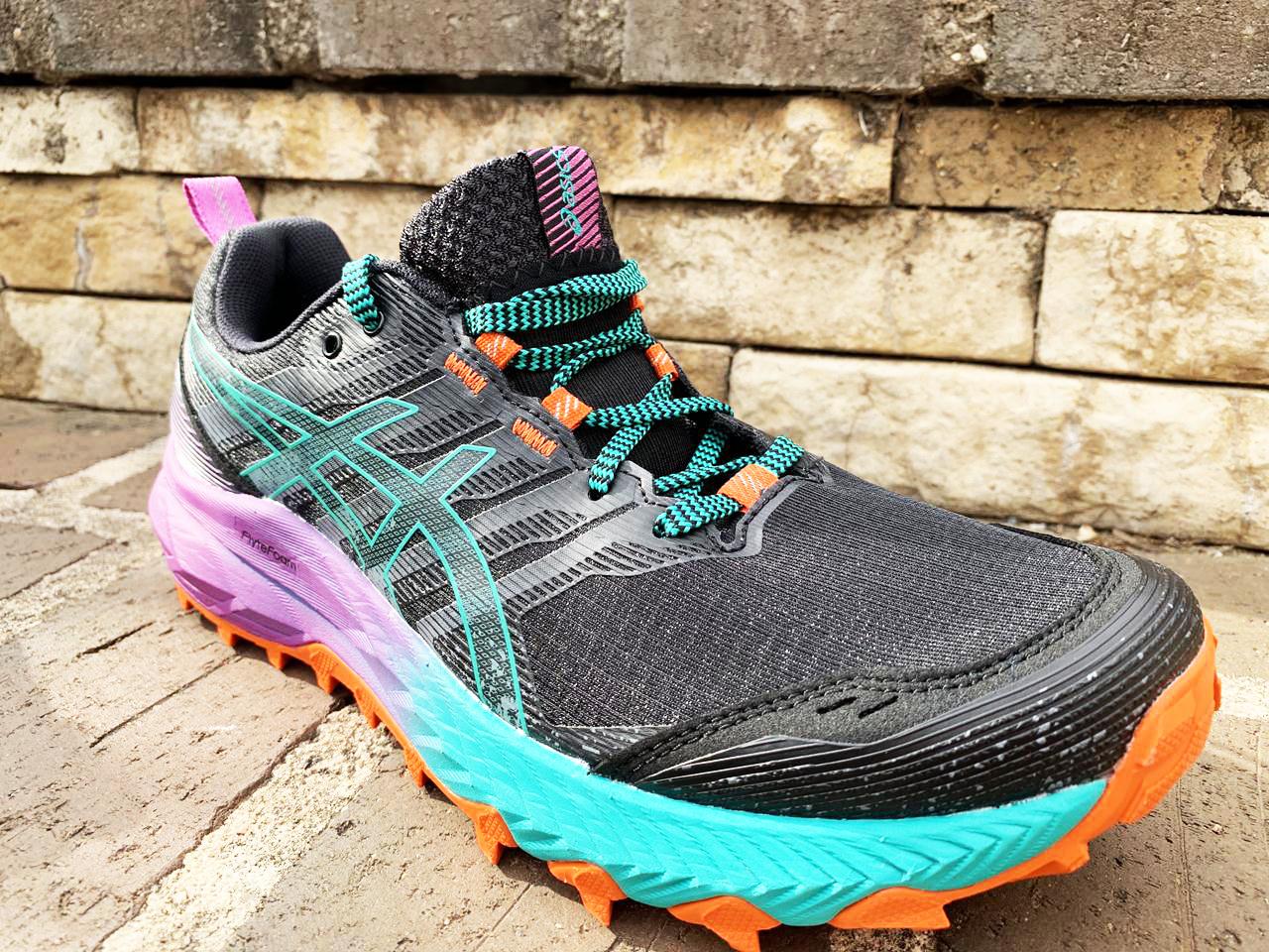 Asics Gel Trabuco 9 Review | Running Shoes Guru