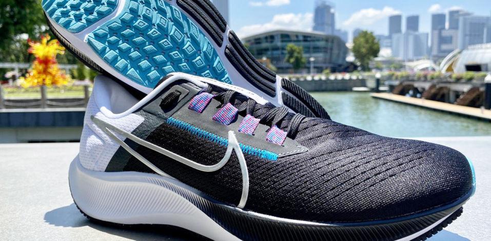 Nike Zoom Pegasus 38 - Pair
