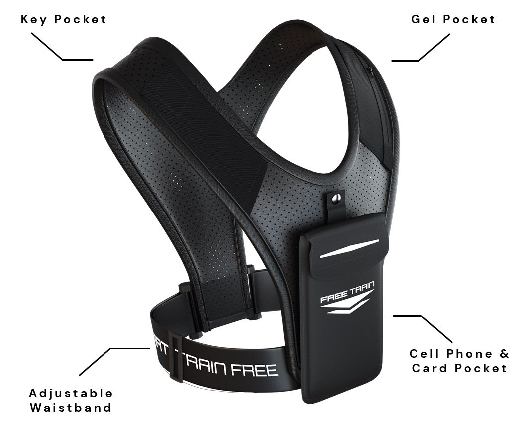 Freetrain vest