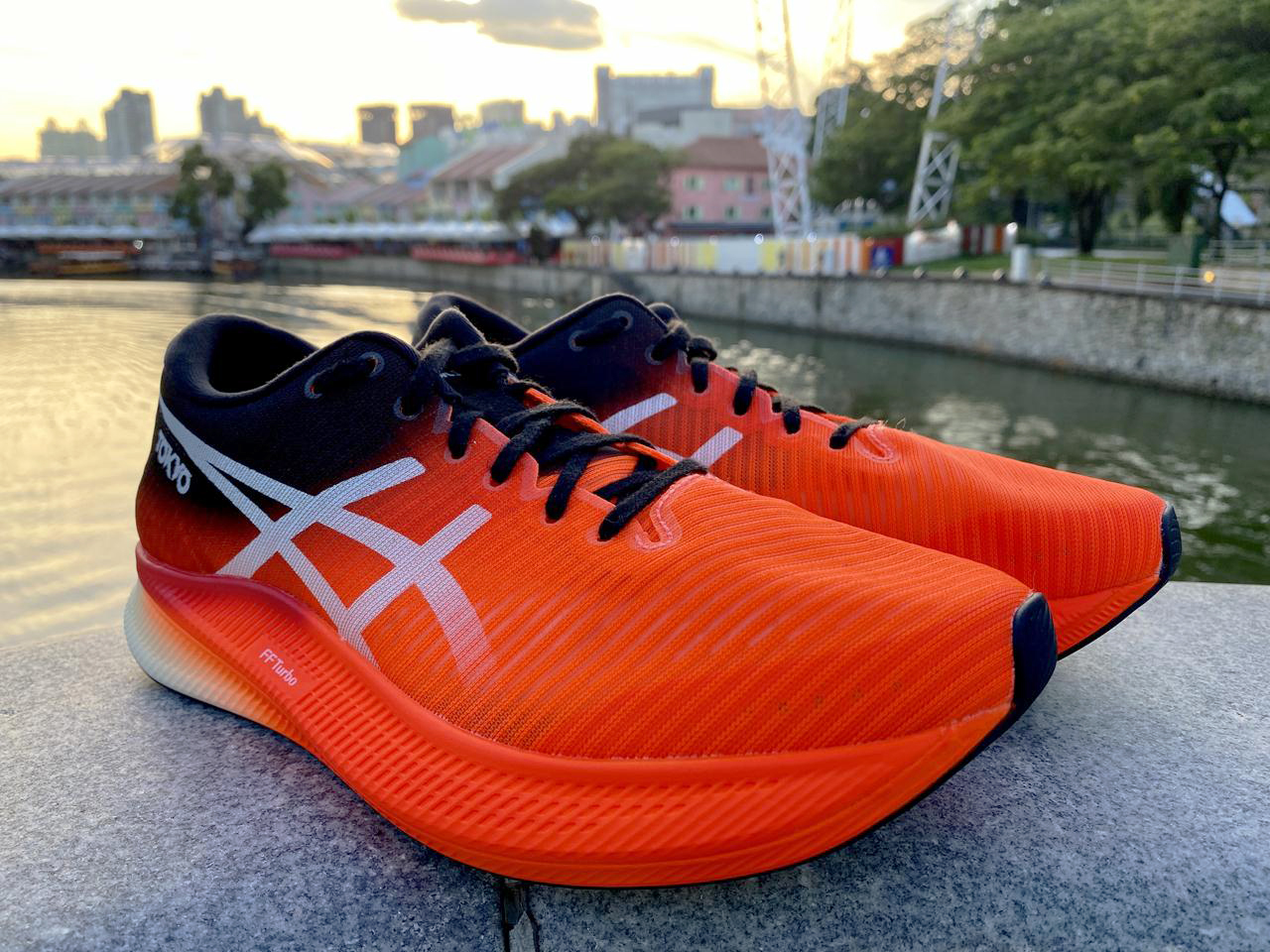 Asics Metaspeed Edge Review   Running Shoes Guru