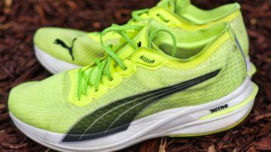 Puma Deviate Nitro Review | Running Shoes Guru