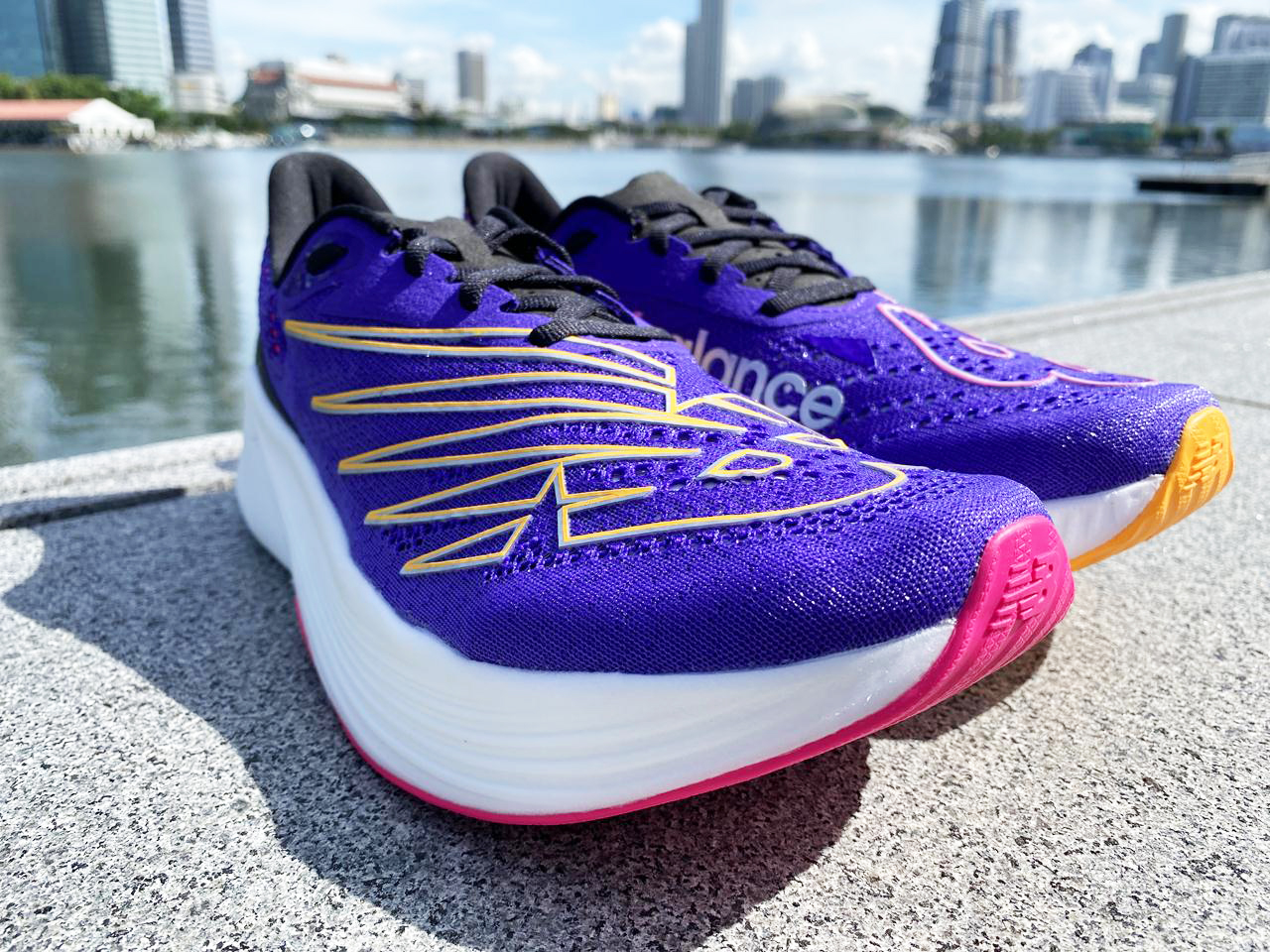 New Balance FuelCell RC Elite v2 Review | Running Shoes Guru