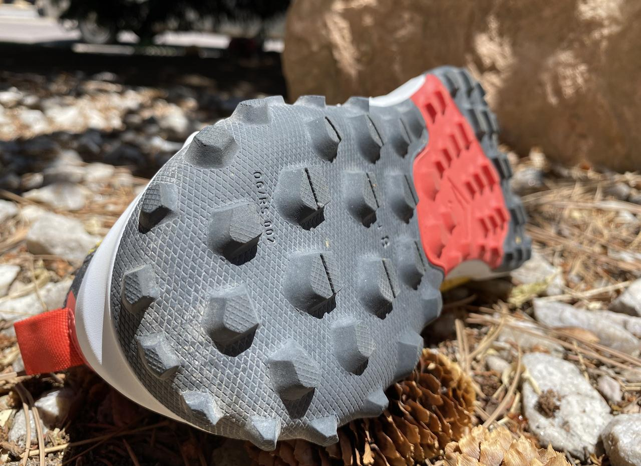 Nike Wildhorse 7 - Sole Single