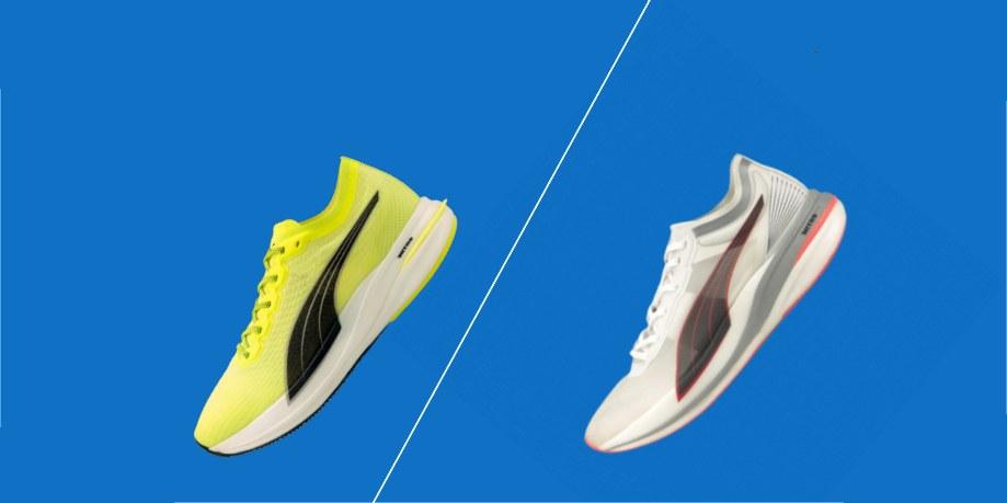 Puma Deviate Nitro vs Puma Deviate Nitro Elite | Running Shoes Guru