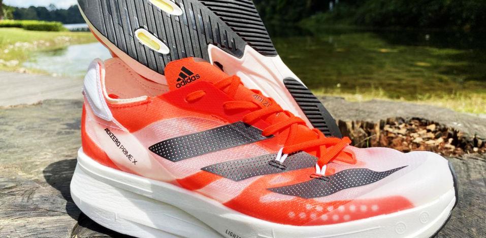 Adidas Prime X - Pair