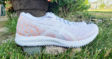 Asics Gel DS Trainer 26 - Lateral Side