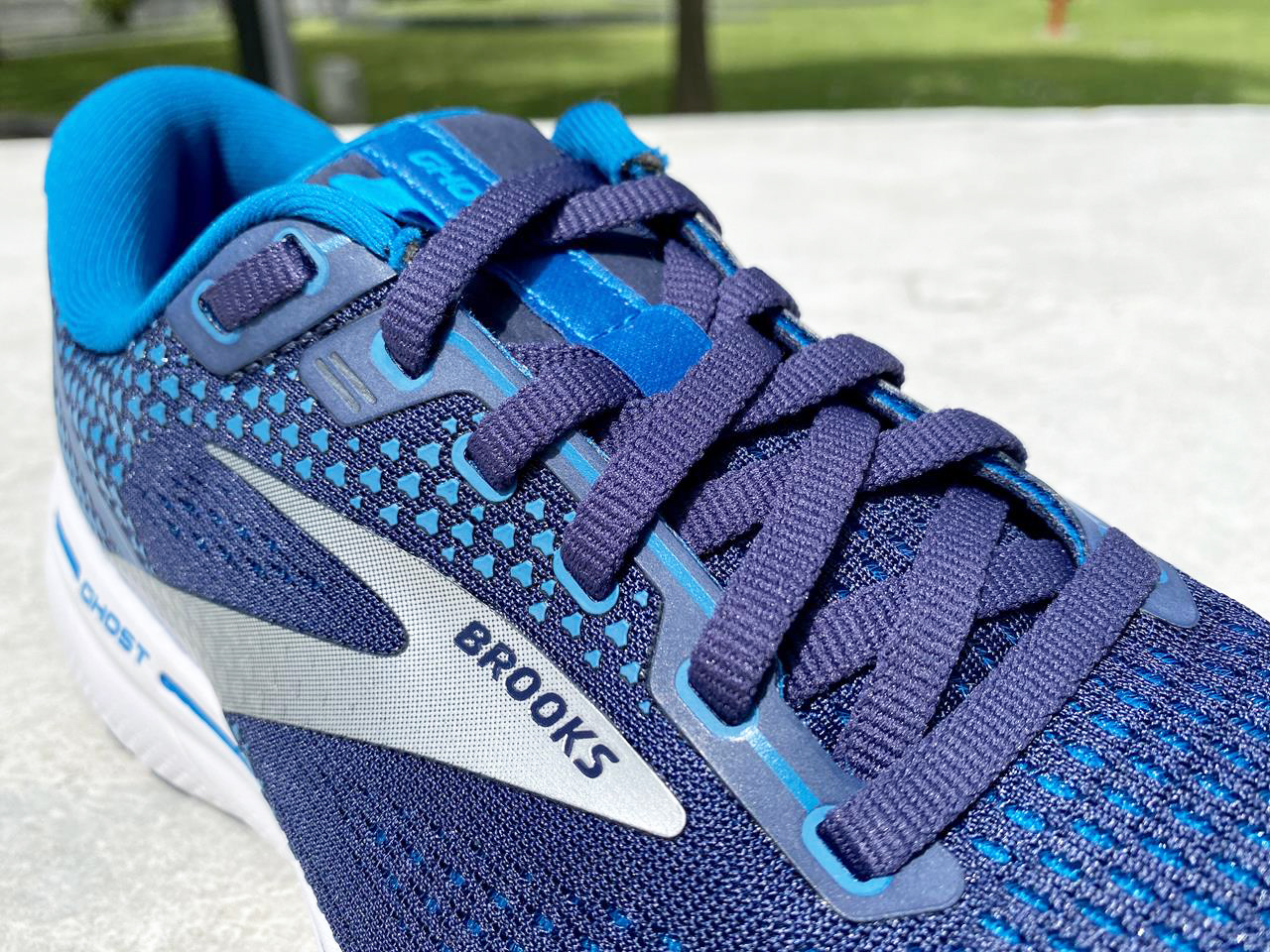 Brooks Ghost 14 - Lace