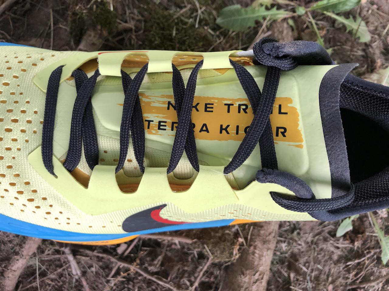 Nike Zoom Terra Kiger 7 - Lace
