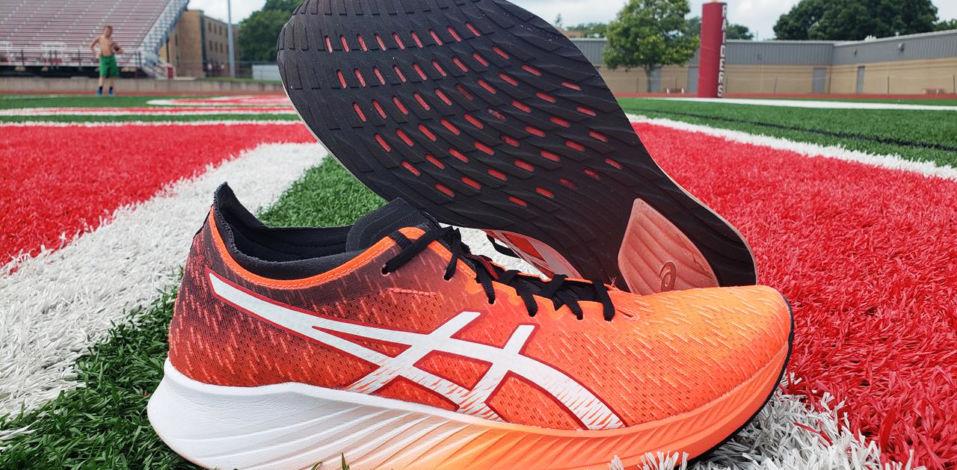 Asics Magic Speed Review   Running Shoes Guru