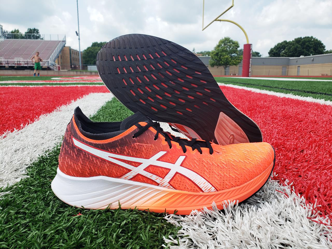 Asics Magic Speed Review | Running Shoes Guru