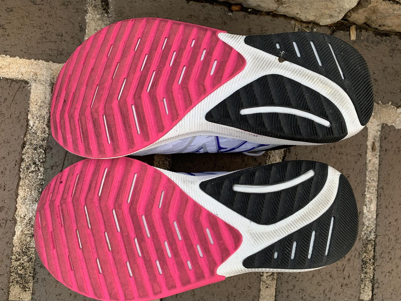 New Balance FuelCell Propel v3 - Sole