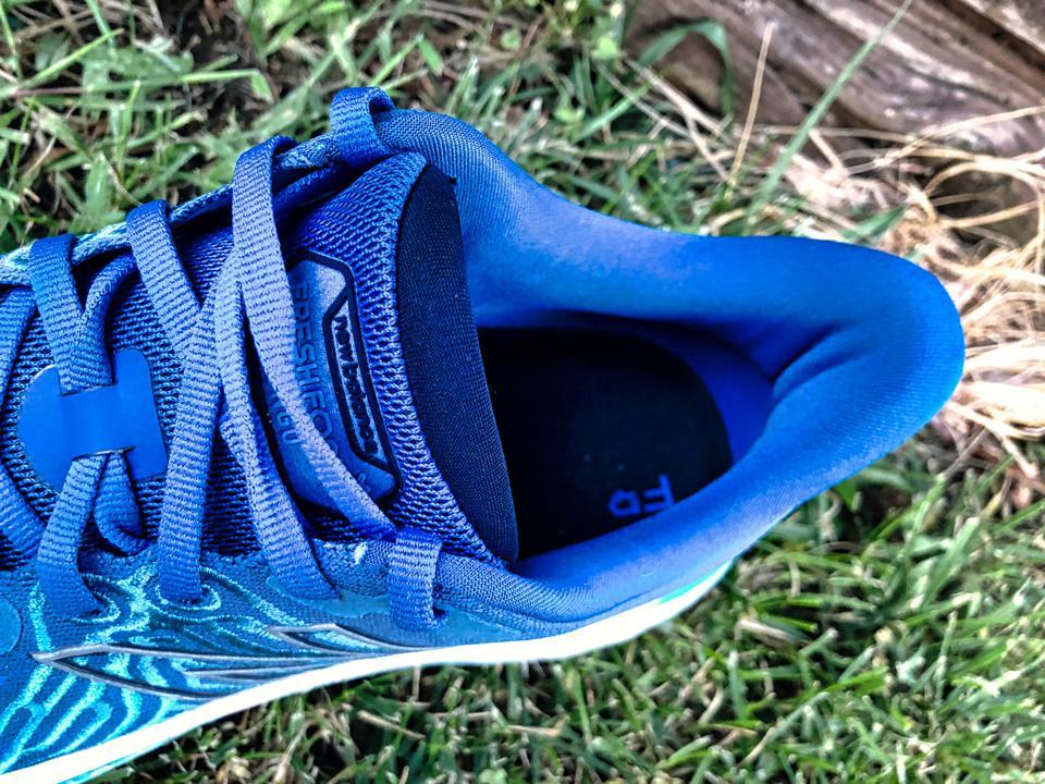 picture of New Balance Fresh Foam Vongo v5 - copyright Running Shoes Guru