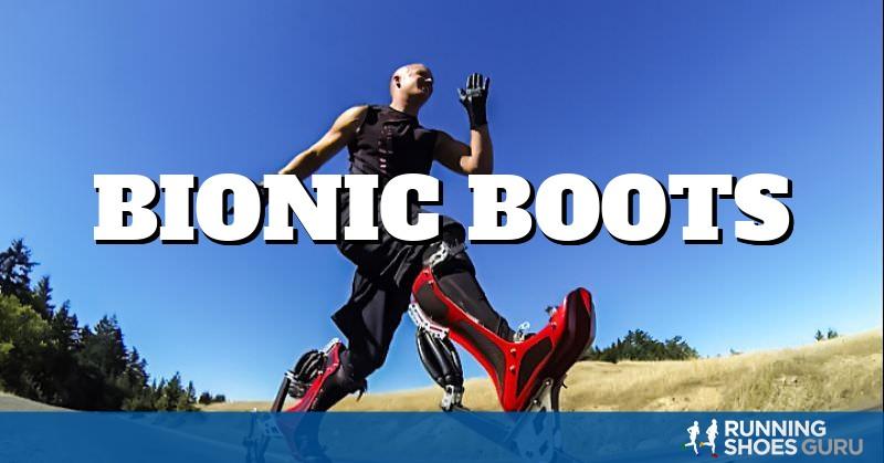 Bionic Boots | Running Shoes Guru