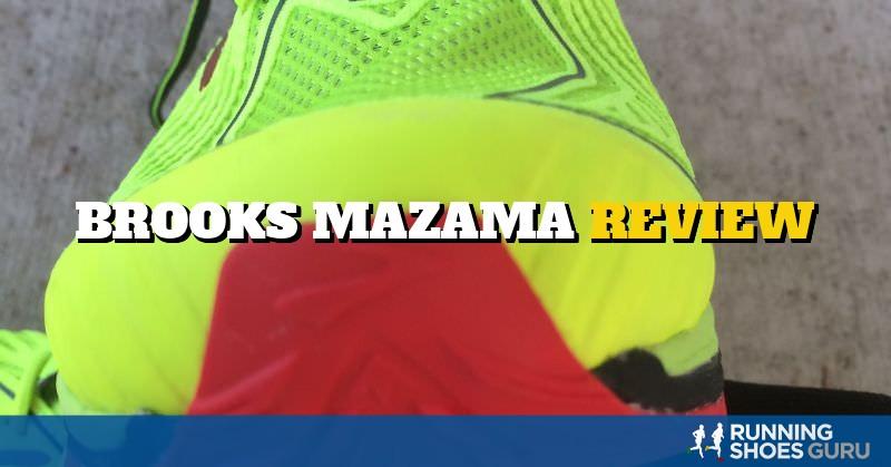 Brooks Mazama Review | Running Shoes Guru