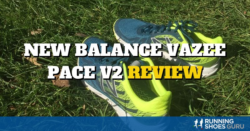 New Balance Vazee Pace v2 Review | Running Shoes Guru