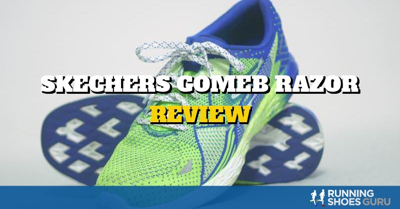 Skechers GOmeb Razor Review | Running Shoes Guru