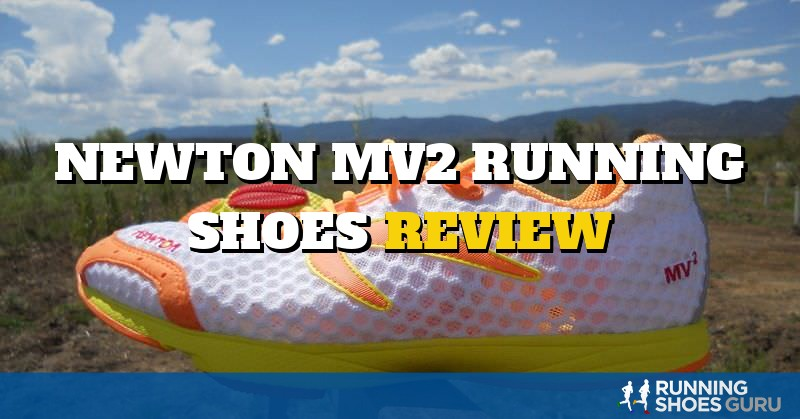newton mv2 running shoes review running shoes guru. Black Bedroom Furniture Sets. Home Design Ideas