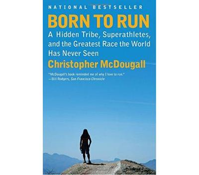 Born to Run - by Chris McDougall