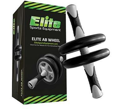 Elite Sportz Ab Wheel Roller Pro